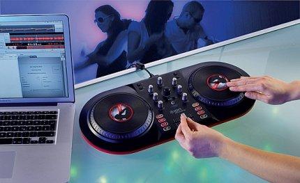 """Zestaw """"Discover DJ"""" marki Ion"""