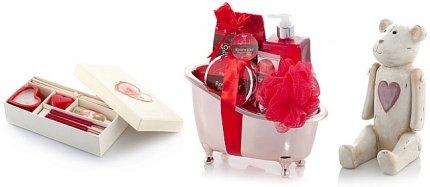 Dekoracje i dodatki na Walentynki od Home&you