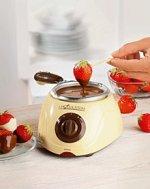 Zestaw do roztapiania czekolady