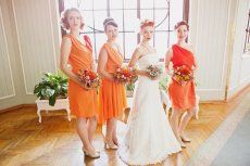 Ślub i wesele w stylu vintage