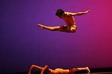 Letnie Forum Tańca Współczesnego