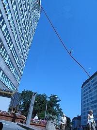 Urban Highline