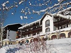 Ferienpark Oberstaufen