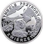 monety symbole przyrody