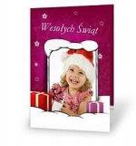 kartki świąteczne życzenia