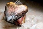 czekolada serce