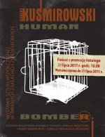 Wystawa prac Roberta Kuśmirowskiego w Warsztatach Kultury
